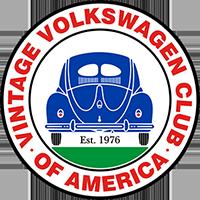 Vintage Volkswagen Club of America Logo